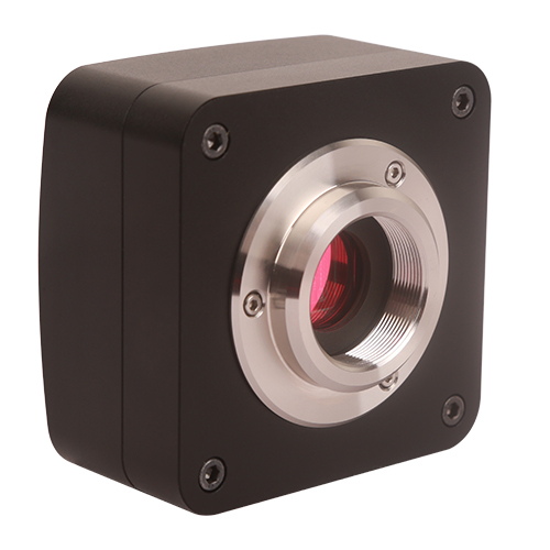EXCCD Series C-mount USB2.0 CCD Camera