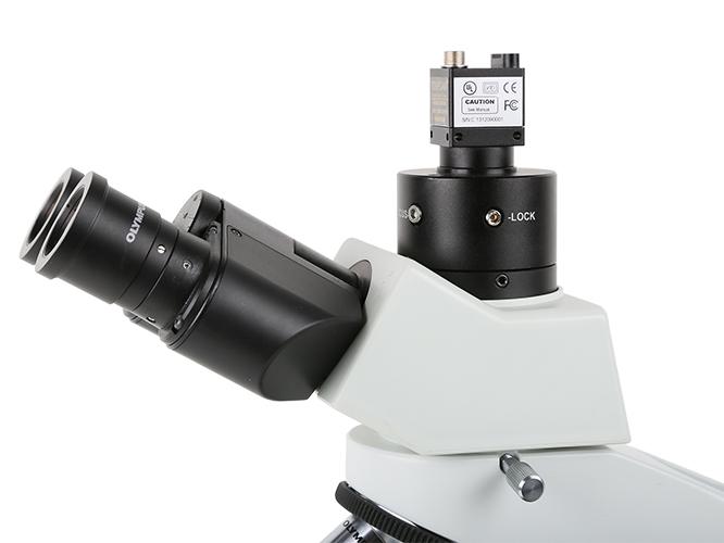 ICMOS+Microscope