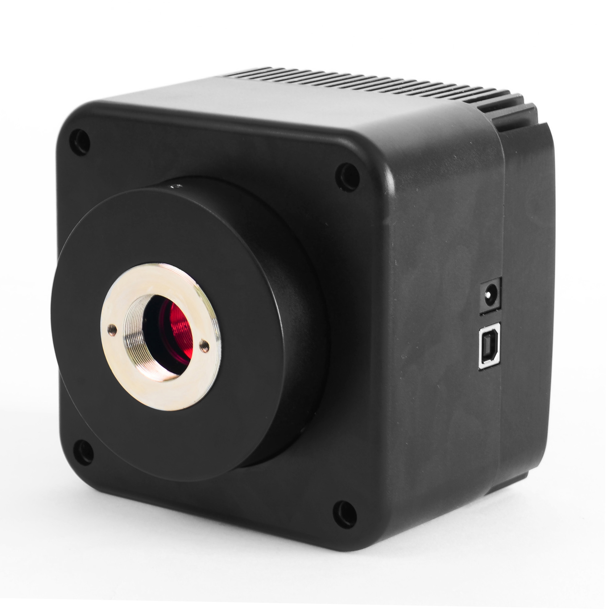 SCCCD Series Semicondector Cooling C-mount USB2.0 CCD Camera