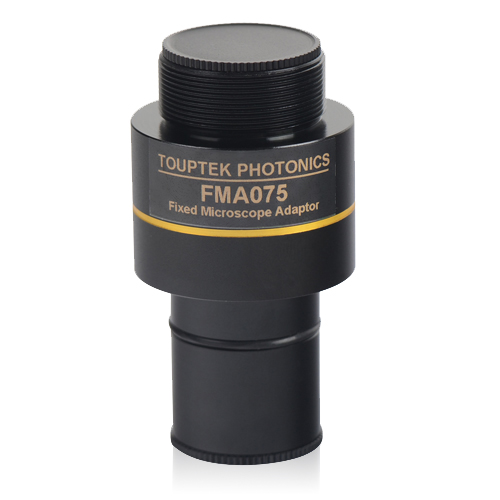 0.50X fixed telescope adaptor