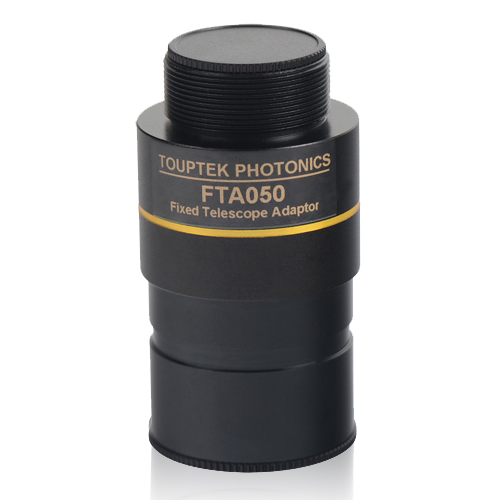 0.50X adjustable telescope adaptor